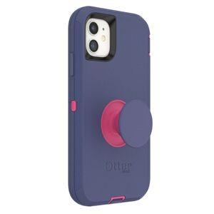 OtterBox Phone Case IPhone 11 Pro Max POP Socket